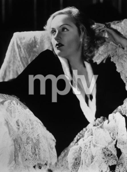 Carole Lombard, c. 1936. - Image 0705_0043