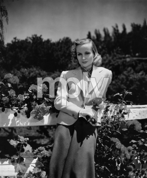 Carole Lombardcirca 1930s - Image 0705_0343