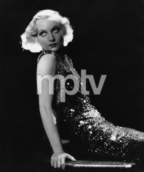 Carole Lombard circa 1930s - Image 0705_0412