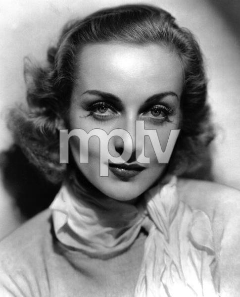 Carole Lombard, c. 1938.Photo by C. S. Bull - Image 0705_0510