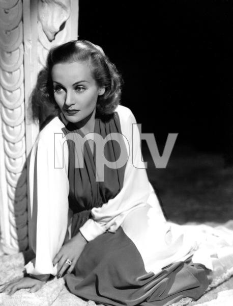 Carole Lombard, c. 1938. - Image 0705_0533