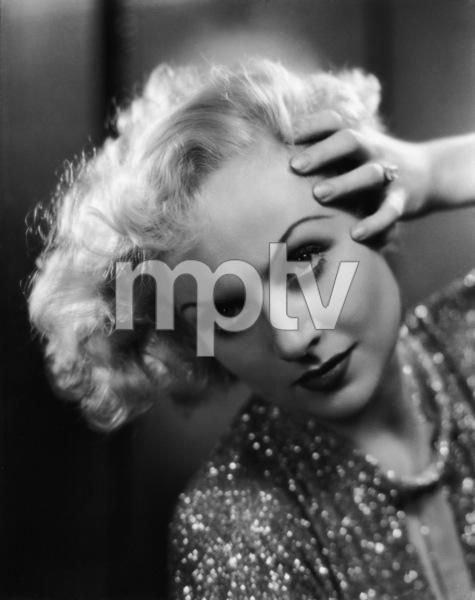 Carole Lombardcirca 1930s** I.V. - Image 0705_2191