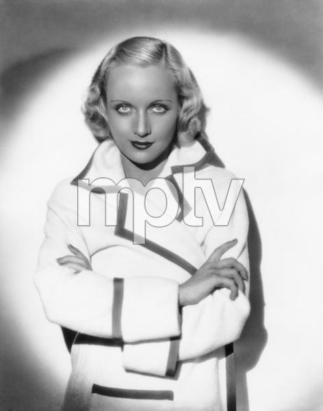 Carole Lombardcirca 1933** I.V. - Image 0705_2192