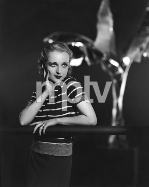 Carole Lombardcirca 1931** I.V. - Image 0705_2195