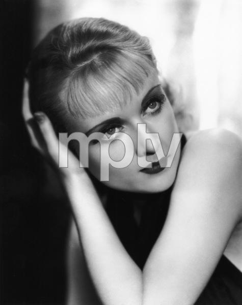 Carole Lombardcirca 1930s** I.V. - Image 0705_2197