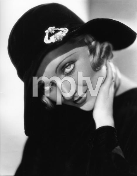 Carole Lombardcirca 1930s** I.V. - Image 0705_2198