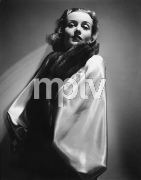 Carole Lombardcirca 1938** I.V. - Image 0705_2204