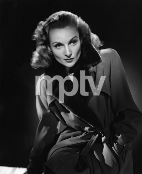 Carole Lombardcirca 1938** I.V. - Image 0705_2205