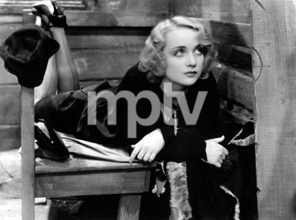 "Carole Lombard""High Voltage""1929 Pathe  **I.V. - Image 0705_2206"