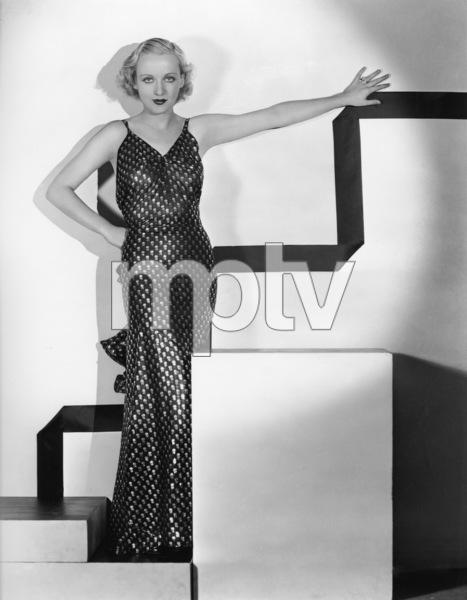 Carole Lombardcirca 1932** I.V. - Image 0705_2211