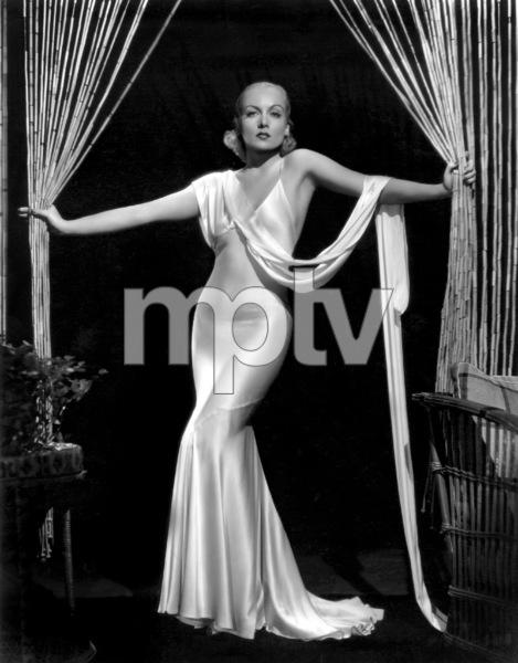 Carole Lombardcirca 1941**I.V. - Image 0705_2217