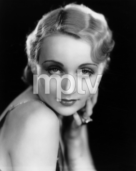 Carole Lombard, SAFETY IN NUMBERS, Paramount, 1930, **I.V. - Image 0705_2218