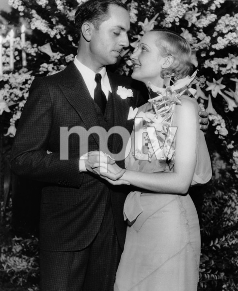 Carole Lombard, William Powell, after their wedding, June 26, 1931,AP Photo,  **I.V. - Image 0705_2219