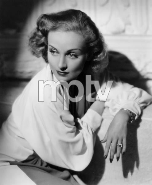 Carole Lombard circa 1930s ** I.V. - Image 0705_2232