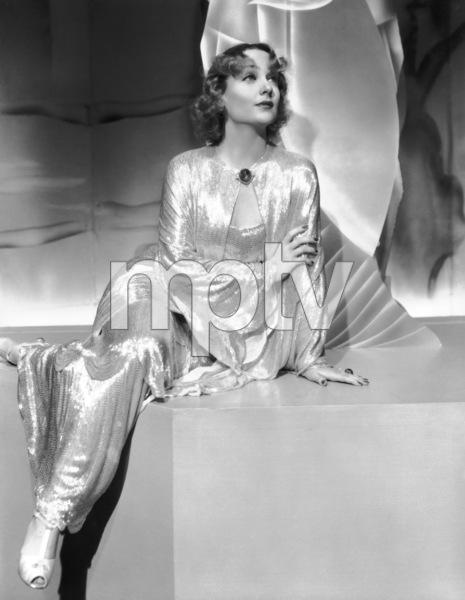 "Carole Lombard publcity photofor ""My Man Godfrey""1936 Universal**I.V. - Image 0705_2234"