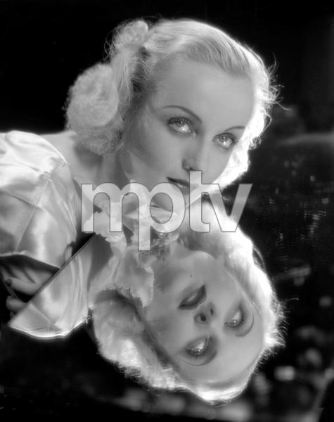 Carole Lombard, Paramount, early 30