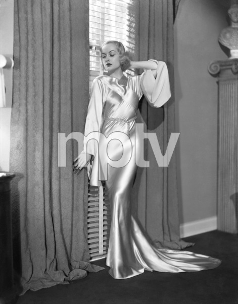 Carole Lombardcirca 1935** I.V. - Image 0705_2241