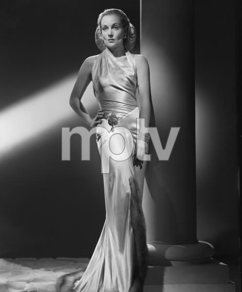 Carole Lombardcirca 1935** I.V. - Image 0705_2242