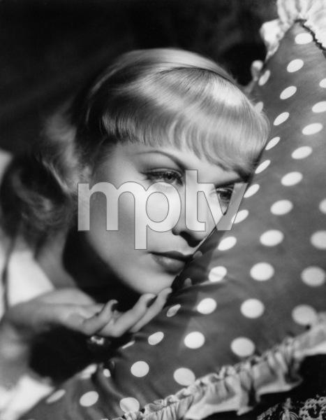 Carole Lombardcirca 1935** I.V. - Image 0705_2246