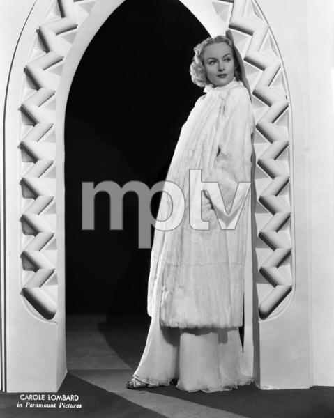 Carole Lombard circa 1940s** I.V. - Image 0705_2258