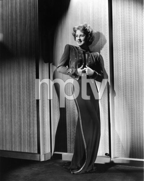 Norma Shearer circa early 1940s ** I.V. - Image 0705_2260