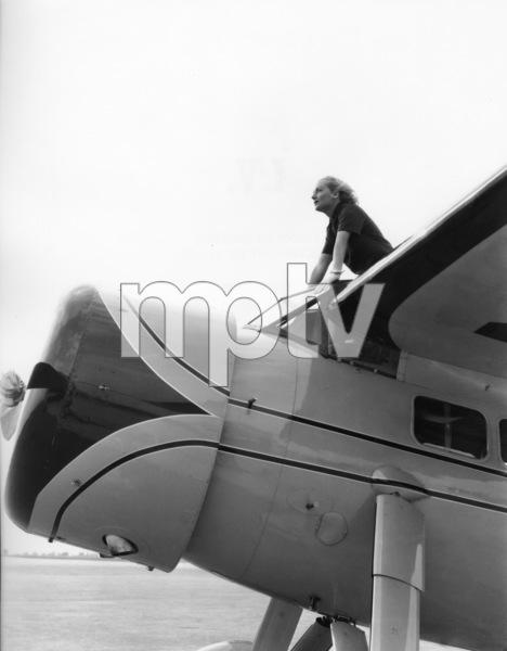 Carole Lombardcirca 1930s** I.V. - Image 0705_2263