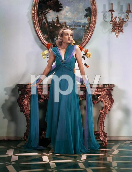 Carole Lombardcirca 1936© 1978 James Doolittle** K.K. - Image 0705_2273