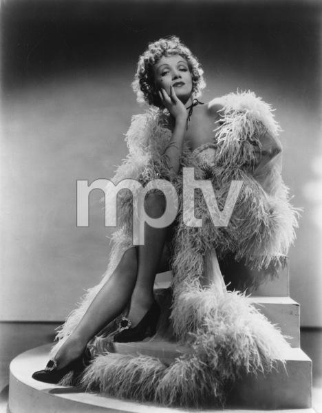 """""""Destry Rides Again,""""Marlene Dietrich.1939/Universal - Image 0709_0052"""