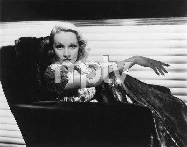 Marlene Dietrichcirca 1937Photo by George Hurrell - Image 0709_0061