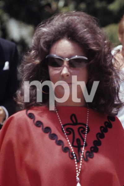 Elizabeth Taylorcirca 1960s© 1978 Roy Cummings - Image 0712_5325