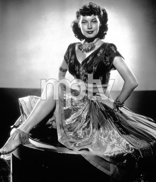 Ava Gardnerc. 1944 - Image 0713_0008