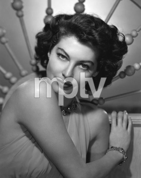 Ava Gardner1950**I.V. - Image 0713_0573