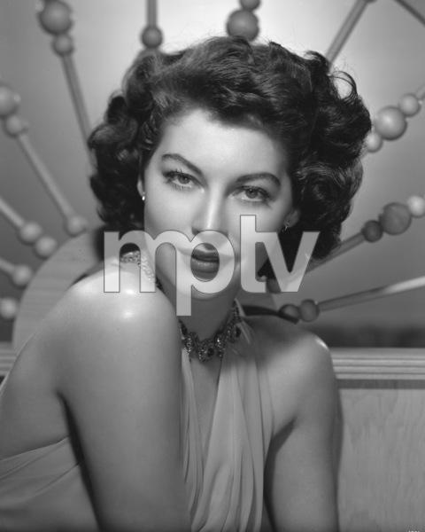 Ava Gardner1950**I.V. - Image 0713_0592