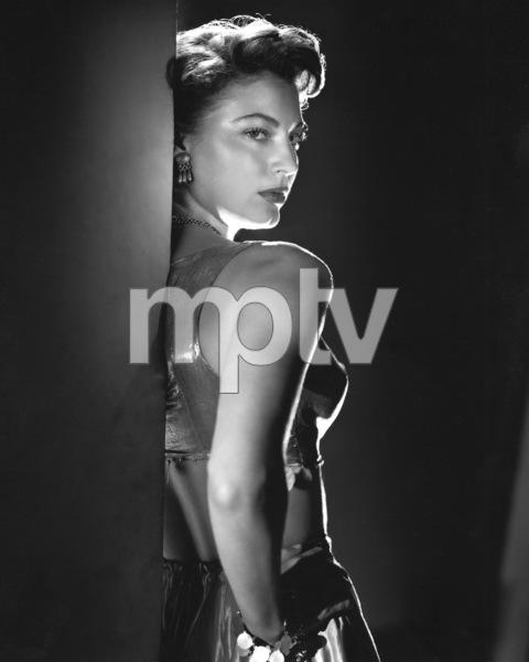 Ava Gardner1947Photo by C.S. Bull/ **I.V. - Image 0713_0594