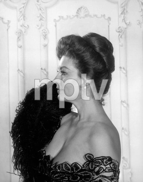 Ava Gardner1971 © 1978 Wallace Seawell - Image 0713_0601