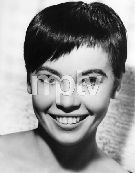 Leslie Caron, circa 1953** I.V. - Image 0715_0043