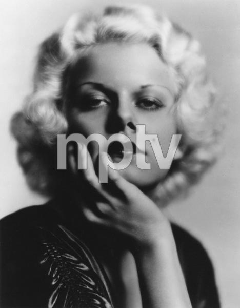 Jean Harlowcirca 1930 - Image 0716_0002