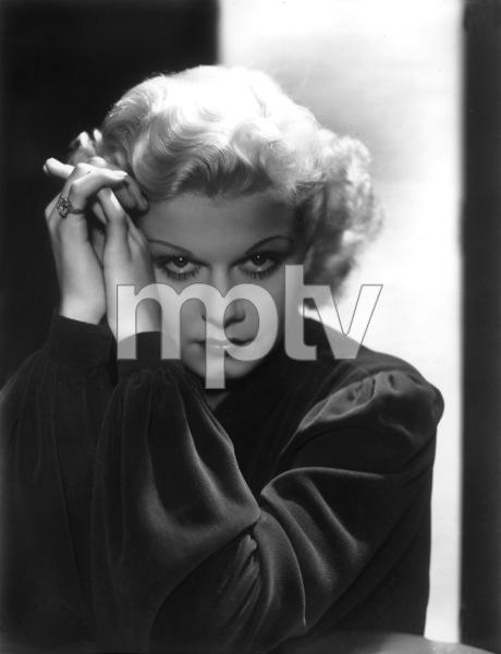 Jean Harlowcirca 1933 - Image 0716_0006
