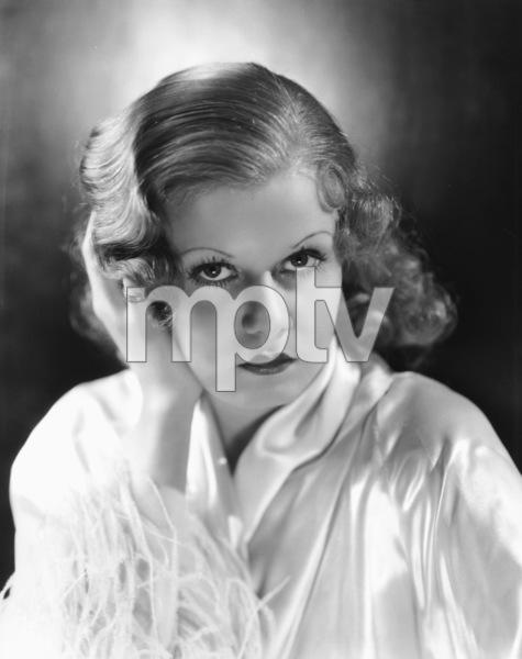 Jean Harlow1932 Photo by C.S. Bull**I.V. - Image 0716_1191