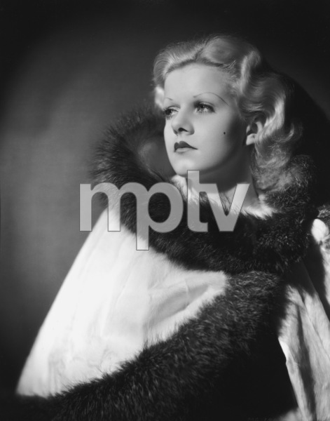 Jean Harlow1933Photo by George Hurrell**I.V. - Image 0716_1199