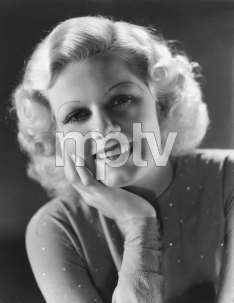 Jean Harlow1933Photo by Harvey White**I.V. - Image 0716_1200