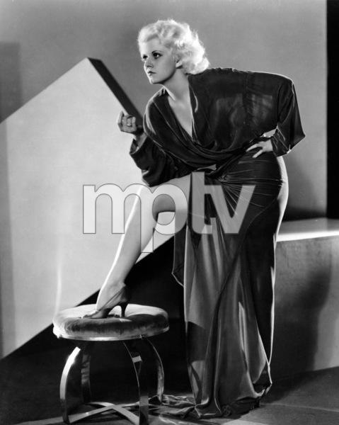 Jean Harlow circa 1940s** I.V. - Image 0716_1233