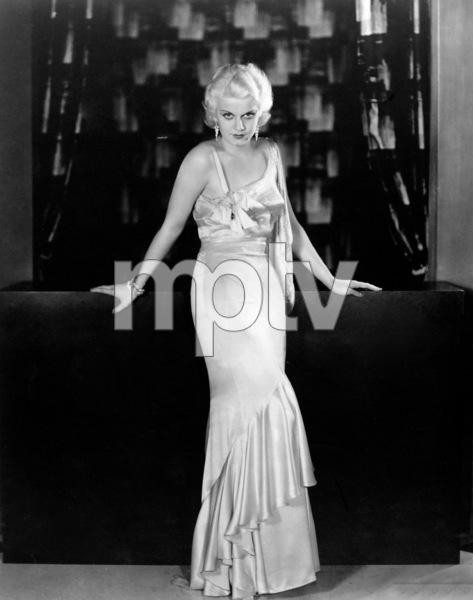 Jean Harlowcirca 1940s** I.V. - Image 0716_1235
