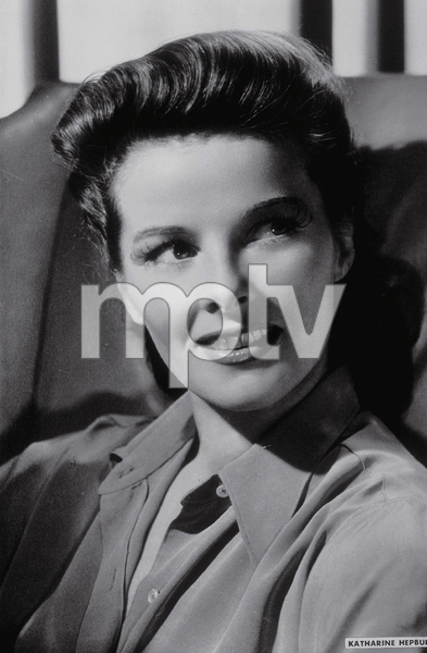 Katharine HepburnC. 1943 - Image 0722_0004