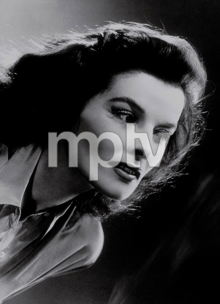 Katharine Hepburn1940Photo by Clarence Sinclair Bull - Image 0722_0054