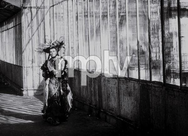 "Katharine Hepburn in ""The Madwoman Of Chaillot""1969 Warner Brothers - Image 0722_1001"