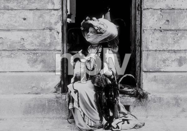 "Katharine Hepburn in""The Madwoman Of Chaillot""1969 Warner Brothers - Image 0722_1002"