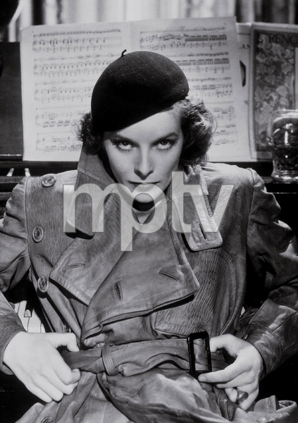 "Katharine Hepburn in""Christopher Strong""1933 RKO - Image 0722_1019"