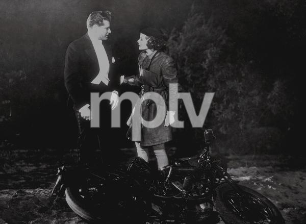 "Katharine Hepburn in""Christopher Strong""1933 RKO - Image 0722_1025"