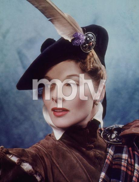 "Katharine Hepburn in ""Mary of Scotland"" 1936 © 1978 James Doolittle / **K.K. - Image 0722_2247"